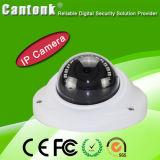 1.3/2/3MP Mini Starvis Back-Illuminated Security Dome IP Camera (TC20)