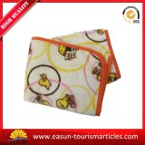 Military Army Child Soft Cotton Fleece Blankets Wholesale