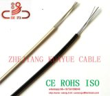 Fiber Optical Cable Self-Supporting Bow-Type Drop 2 Core