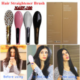 Hair Straightener DIY Hair Straightener Brush