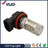 Automotive Bulb 12V 80W LED Adventure Fog Light Kit H11
