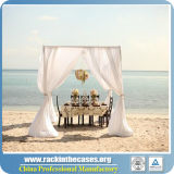 Hot Sale Aluminum Pipe and Drape Kits for Event/Wedding Decoration