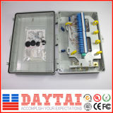 48 Core Fiber Optical Distribution Terminal Box for Outdoor Cable