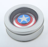 Captain America EDC Hand Spinner Creative Hand Spinner Fidget Cube