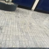 G603 Granite Stairs, Grey Granite Tile, Slabs