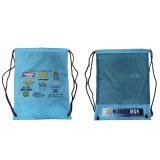Promotional Nylon Material Drawstring Bag for Packing