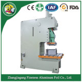 Aluminum Foil Container Production Line Feeder Machine and Press Machine