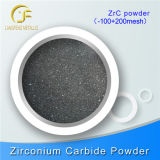 Nano 99.5% Purity Zirconium Carbide Powder; Zrc Powder