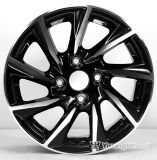Hot Sale Car Wheel Rims, Alloy Wheel with DOT
