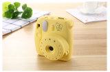 Cute Camera Carton Power Bank 8000mAh with Lightning Input