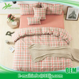 OEM Cotton Queen Comforter Sets for Hotel
