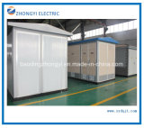 Manufacturer OEM American Type Box Type Power Transformer Substation Electrical Substation Equipment