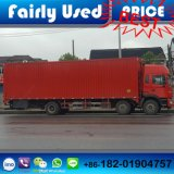 4X2/6X4 Slightly Used Cargo Truck with Tractor Truck Head
