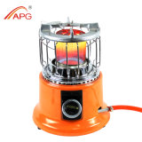 2 in 1 Gas Camping Heater and Gas Cooker
