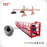 Ce Zlp800 Steel Suspended Platform Access Cradle Scaffolding Gondola