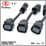 China Factory Custom Automotive Cable Harness