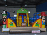 Inflatable Toy Jumping Castle (LY06100)