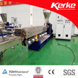 Single Screw Extruder for PP ABS PC Ect. Recycling