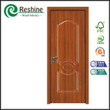 High Glossy MDF HDF Moulded Melamine Door Skin