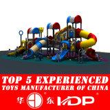 2014 New Outdoor Children Playground Equipment (HD14-031A)