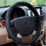 Bt 7228manufacturer Provides Straightly Microfiber leather imitation leather steering wheel covers