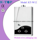 LNG Gas Water Heater with CE