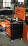 Steel Cabinet for Tool Storage