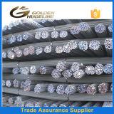 Psb500 High Tensile Steel Screw Thread Steel Bars