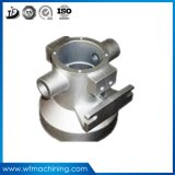 OEM Iron/Stainless Steel/Brass Control/Ball/Gate Valve with Investment Casting Processing
