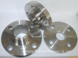 Machine Part Stainless Steel Forged Flange