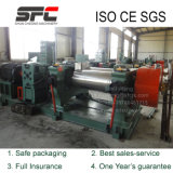 Tire Recycling Machine, Reclaimed Rubber Production Line