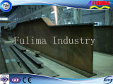 Steel Construction Frame Welded H Beam for Sale (FLM-HT-008)