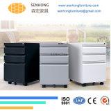 High Quality 3 Drawer Pedestalcabinet/Movable File Cabinet