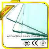 4mm 5mm 6mm 8mm 10mm 12mm Clear/Colored Tempered/Laminated Safety Glass Price (CE/CCC/ISO9001)