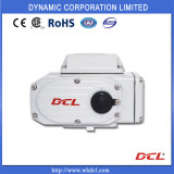 Dcl Angle Stroke Regualting Electric Actuator Control Valve