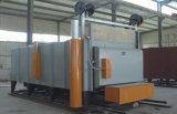 Car Type Electric Tempering Furnace Industrial Furnace