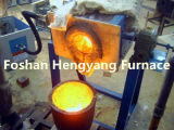 Ferrous Metal Smelting Furnace