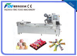 Automatic Candy Feeding and Packing Machine for Lollipop (FZB-400A)