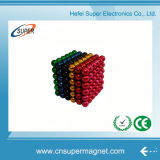 Super N45 Colorful Neodymium Magnet Ball