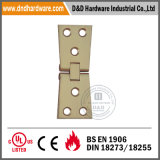 Brass Table Hinge for Europe with UL