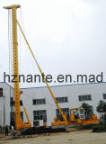 Multifunctional Piling Driver