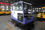 Electric Road & Street Cleaning Sweeper