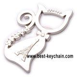 Custom Gifts Metal Cat Fridge Magnet Notepad (BK53783)
