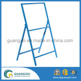 Foldable Temporary Traffic Sign Frames 550X1400mm Japan Type
