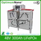 Lithium Battery Pack 48V 300ah for Household Energy Storage