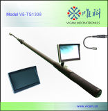 Telescopic Pole Video Inspection Camera
