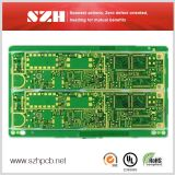 Fr4 White Legend Lead Free HASL PCB