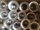 8mm-40mm Hot DIP Galvanized Round Type Thimble