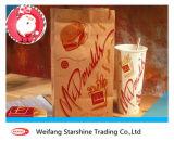 PE Coated Paper Kraft Paper for Food Packaging Bags