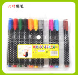 12corlors Whiteboard Marker Pen, Stationery, Color Pen